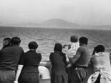 Refugee Ship WWII