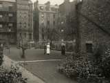 Chelsea Workhouse Infirmary  London