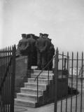 Officers in Southsea