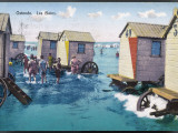 Ostend Bathing Machines