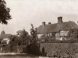 Parish Workhouse  Frittenden  Kent