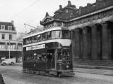 Last Edinburgh Tramcar