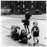 Glasgow Kerb 1960s