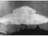 Darbishire UFO Fake