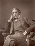 Sir Henry Irving  English Victorian Actor-Manager