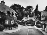 Old Shanklin Village
