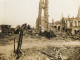 Ruins of Ypres