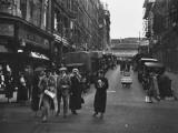 Covent Garden 1930s