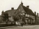 Cloth Hall / Parish Workhouse  Headcorn  Kent