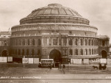 Royal Albert Hall  London  England