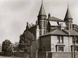 Greenwich Union Workhouse  Vanbrugh Hill  Greenwich