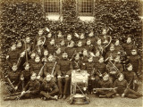 Kensington and Chelsea District School  Boys' Band