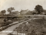 Parish Workhouse  Lindow Common  Cheshire
