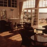 Burgh Island Hotel  Devon