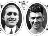 Carpentier and Dempsey  1921