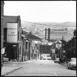 A Sheffield Street Scene