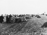 French Artillery WWI