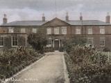 Fylde Union Workhouse  Kirkham  Lancashire