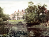 Sandringham House  Norfolk  1935