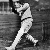 Arthur Carr Batting  1926