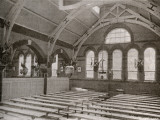 Camberwell Workhouse  East Dulwich  London