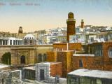 Royal Mosque in Baku  Azerbaijan