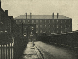 Poplar Workhouse  East London