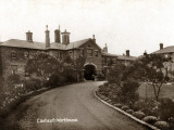 Maidstone Union Workhouse  Coxheath  Kent