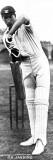 Douglas Jardine Batting for Oxford University  1923