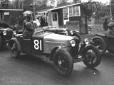 Racing Classic Bugatti Sports Cars