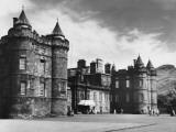 Holyrood  Edinburgh