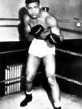 Joe Louis  1936
