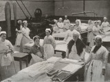 Laundry  Holborn Union Workhouse  Mitcham