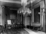 Dining Room of Apsley House  London  19th Century