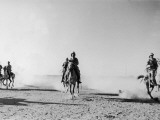 Mounted Troops in Iraq