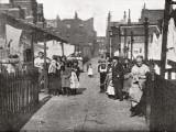 Poor Street in London's East End
