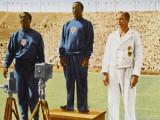 Olympics  1932  Men 100M