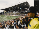 Police Football Duty