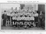 Sheffield Wednesday Fc Team Picture for the 1905-1906 Season