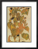 Sunflowers  1911
