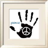Peace Hand