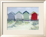 Suffolk Beach Huts