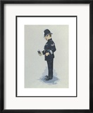 The Policeman