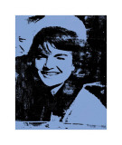 Jackie  c1964 (blue)