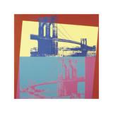 Brooklyn Bridge  c1983
