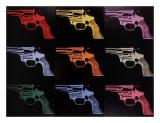 Gun  c1982 (many/rainbow)