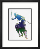 Polo Player  c1985