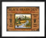 Black Bears Den
