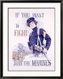 Join the Marines