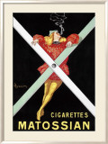 Cigarettes Matossian
